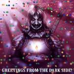 Dark side of Real-Sonkes