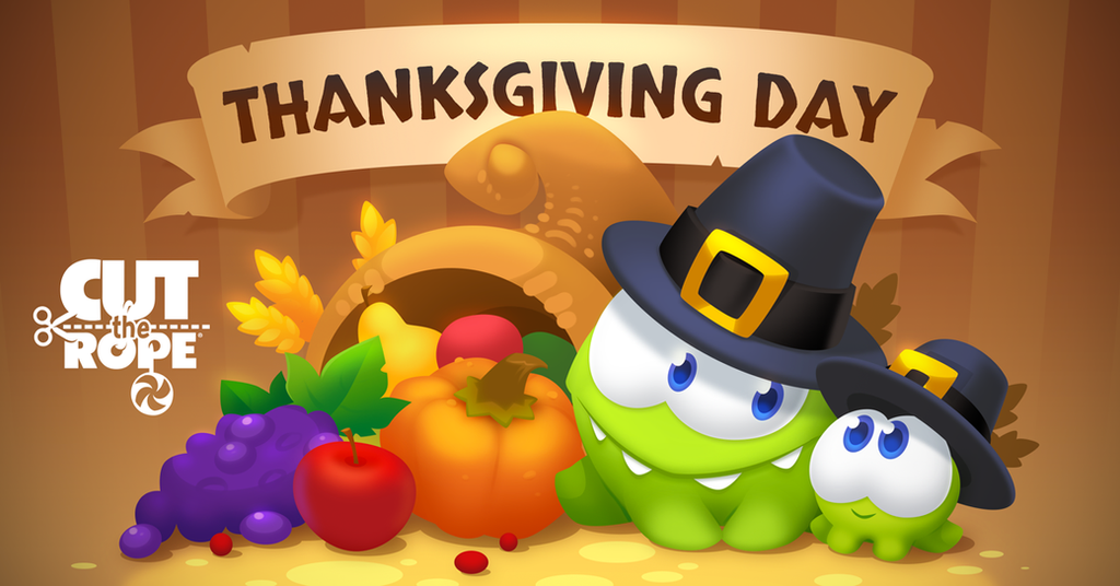 Thanksgiving Day by Beffana