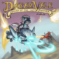Dreamvale: Legend of the Lost Paradise