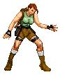 Lara Croft by theArLeQuIn