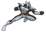 shadowhawk by theArLeQuIn