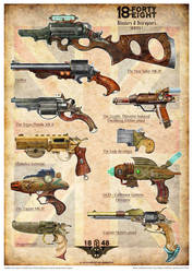 New-collection poster by Pelecymus