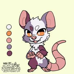 Opossum Adopt Closed