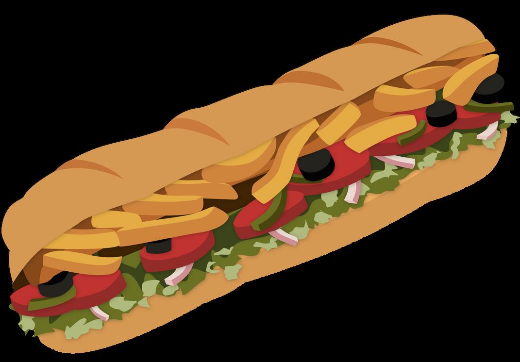 Is Subway A Food Shop