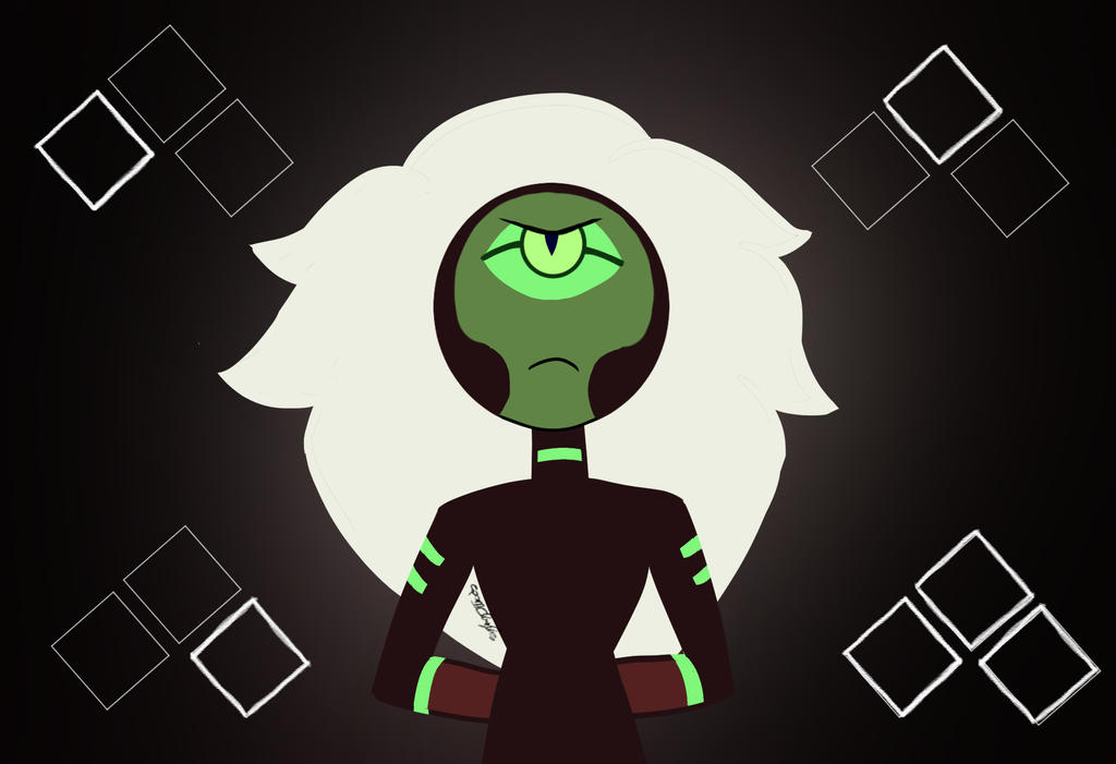 Steven Universe centipeetle before the corruption by catdog1123 on ...