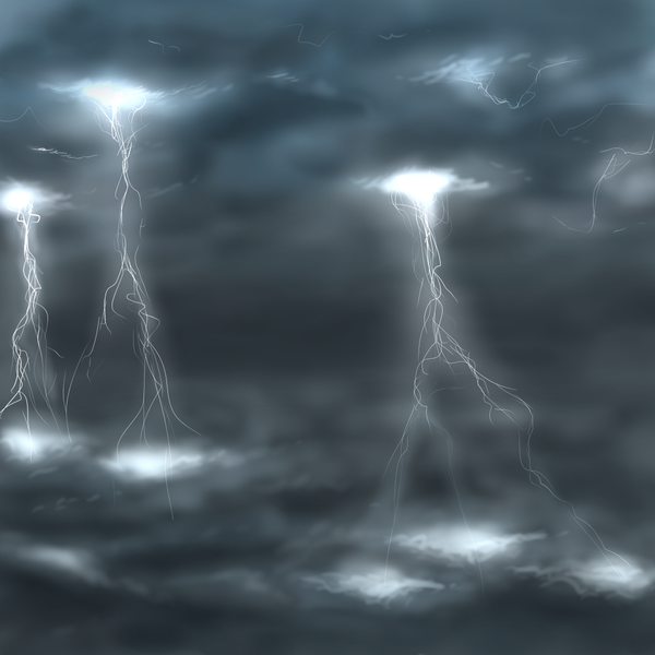 Storm by FicusGregoriano