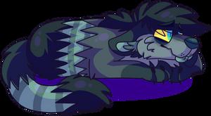 sleepy beep