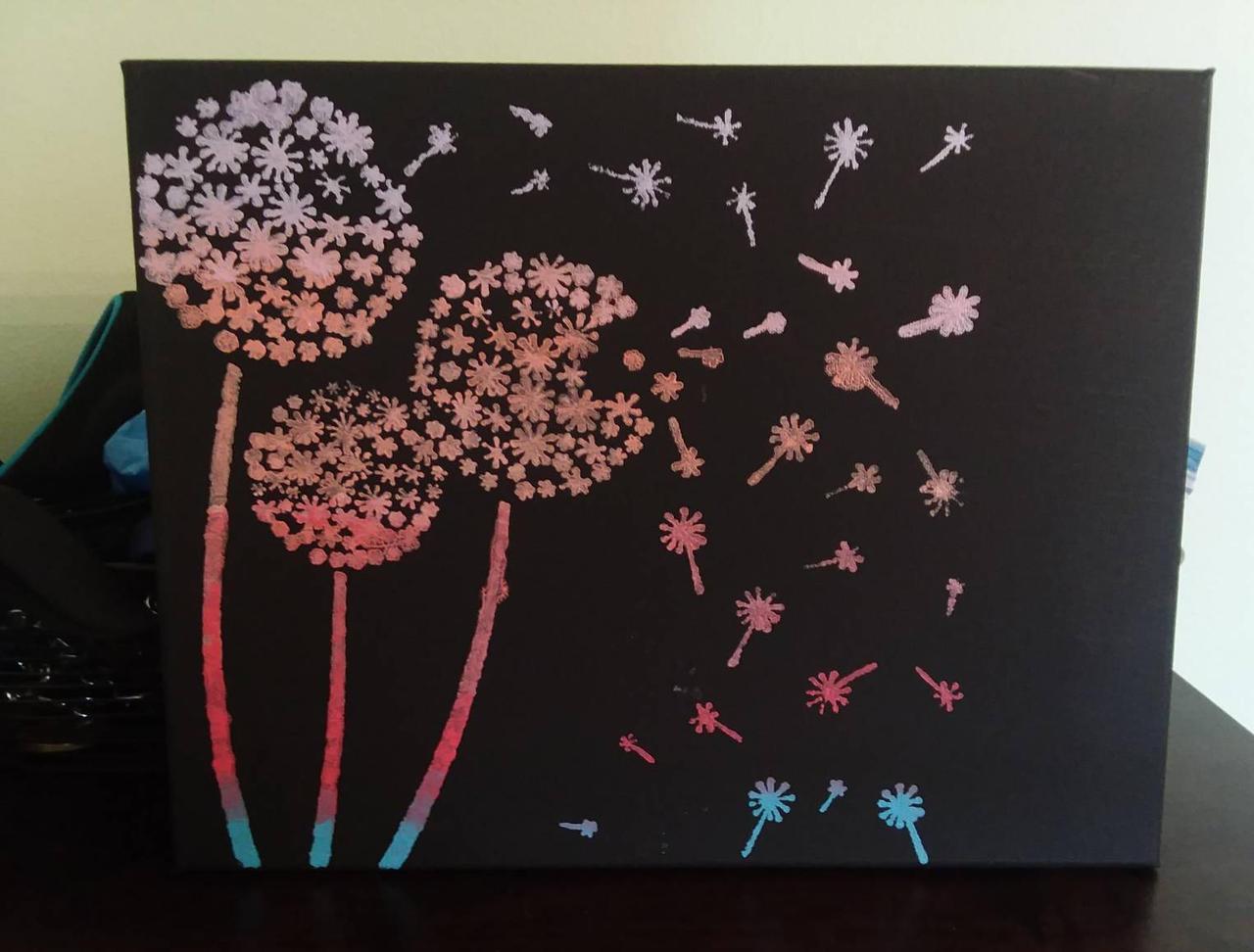 Wishs not Weeds