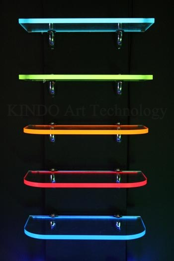 Acrylic Led Grafir XV By Wiremekatronika On DeviantArt