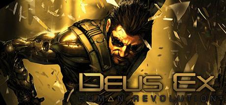 Deus Ex: Human Revolution - Director's Cut - Steam ...