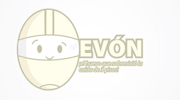 Evon by angelicarubio