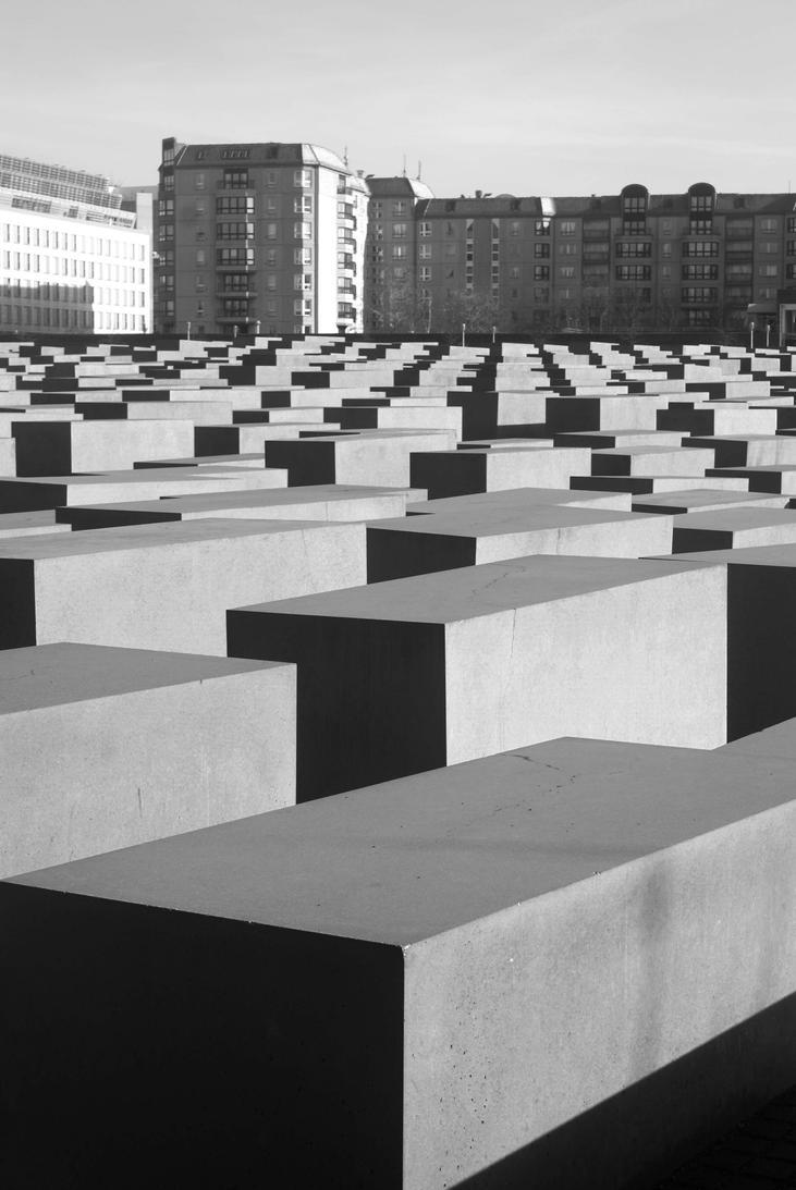 Memorial by EllieMiller