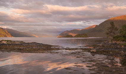 Fjord, 10pm