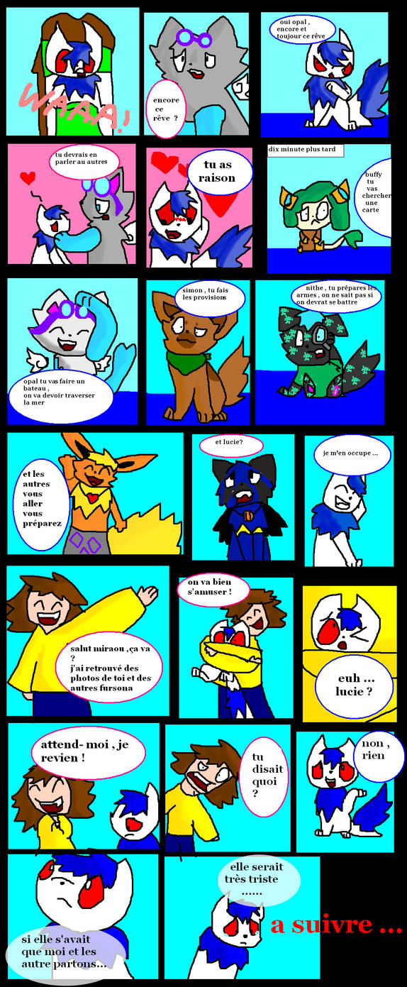 fursonyland  page 2 by lucie45