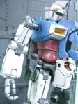 MG GPO1 in maintenance torso