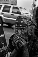 The Harmonica Player by Asherphotog