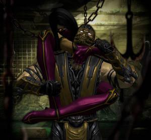 Atop the Deathstalker