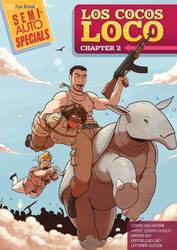 Los Cocos Loco - Chapter 2 by caocaothedeciever