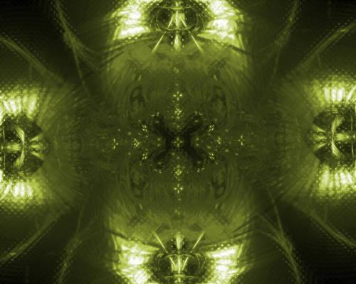 Confluence - Green