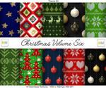 Christmas Theme Six Preview
