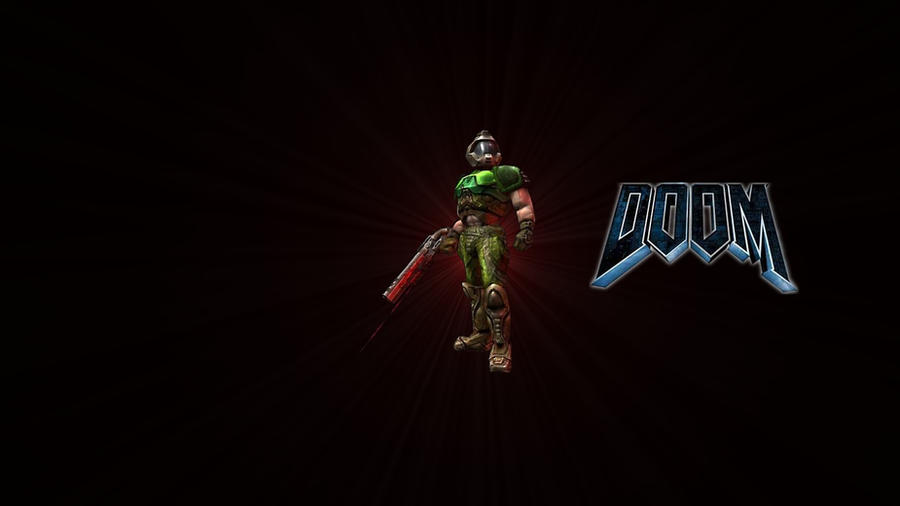 doom wallpaper 1366x768 - photo #6