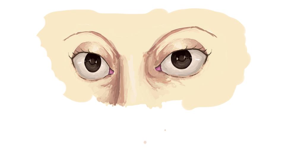 Anime eye by Ur97