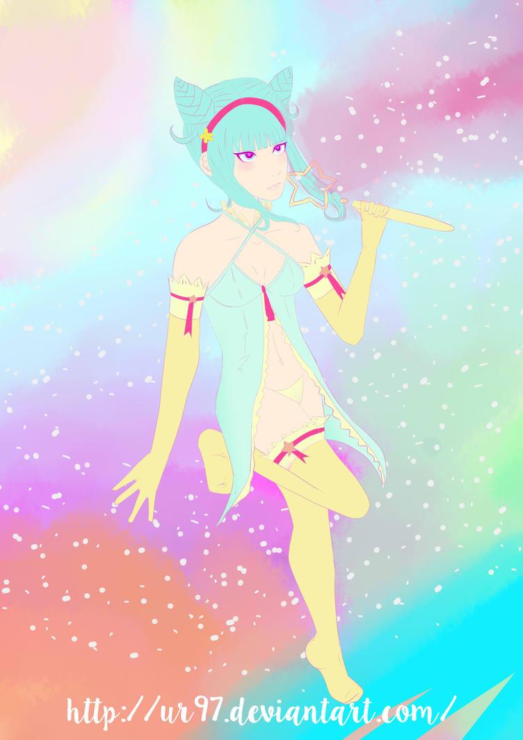 Daoko Girl (ME! ME! ME!) by Ur97