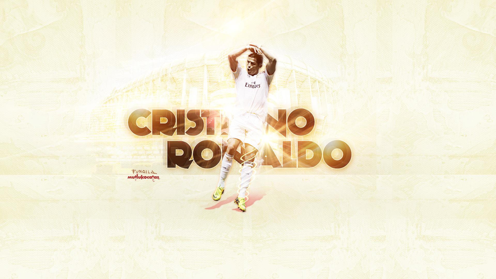 Cristiano Ronaldo ft. fungila by mutlukocatas