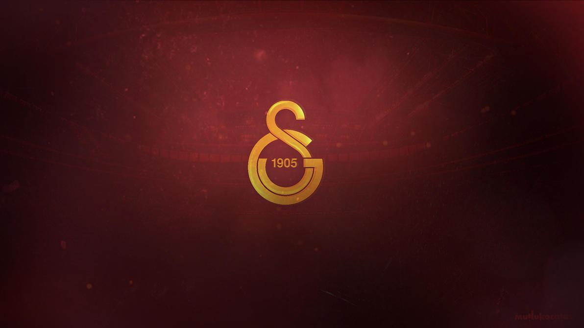 Galatasaray by mutlukocatas