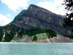 Lake Louise by selfesteampunk