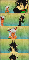 Collab: I Must Tell You Sth by Vampyra-Drake