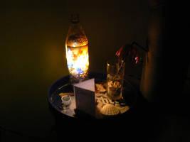 Coke Light by Vampyra-Drake