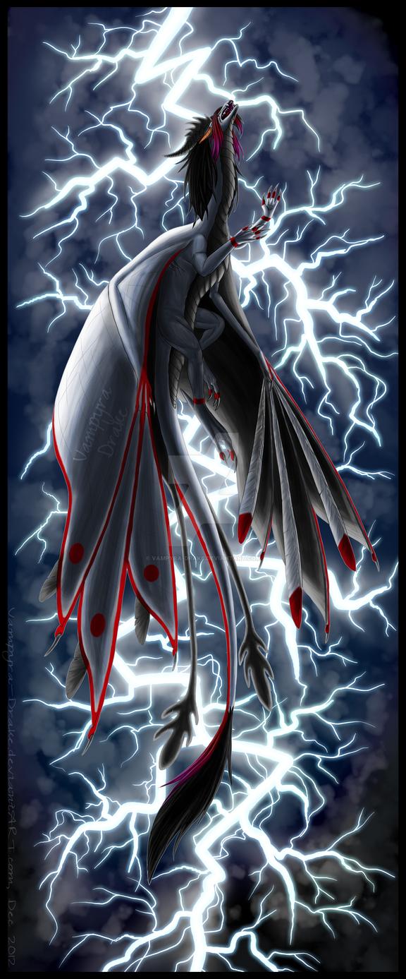 .: Wer Wind Saet :. by Vampyra-Drake