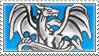 .: Charmi Stamp :. by Vampyra-Drake