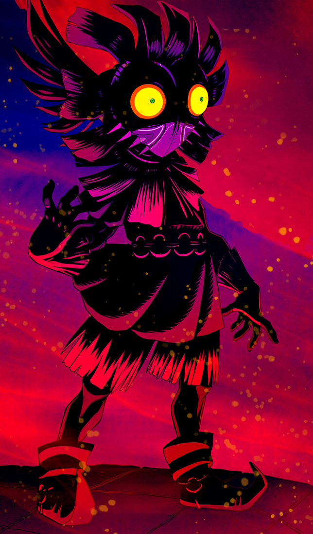 moonfall by NPC-Dion
