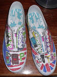 shoes by burningroses3233
