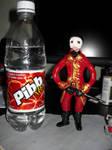 Phantom Red Death by burningroses3233