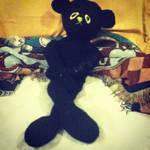 Teddy Bear 2.0 by burningroses3233