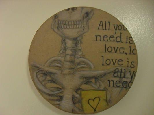 All You Need Is Love II