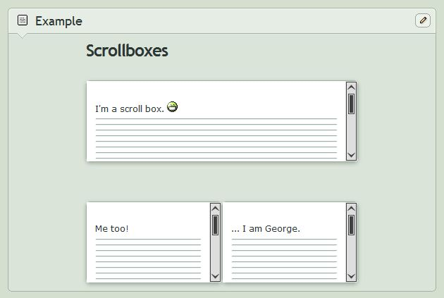 scroll box backgrounds 1