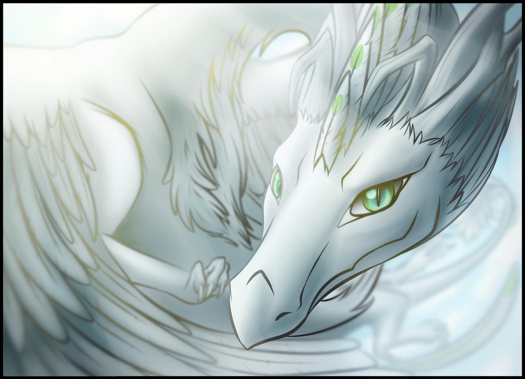 Commission: Alvrericjas by Daemon-Illusionum