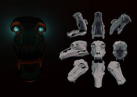 skullfully skullpted skulls
