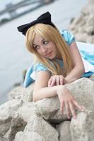 Alice I by kawaiiKumo