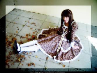 Like a Doll by kawaiiKumo