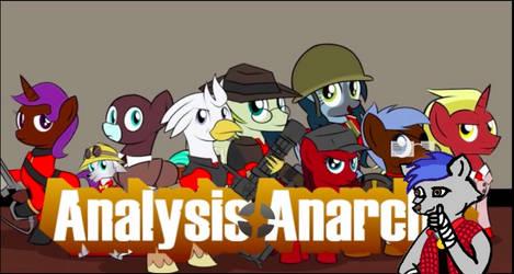 Lance Wolfstar Reacting To TF2 Analysis Anarchy Me