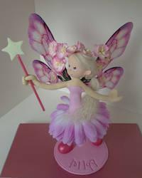 Make a Wish Fairy by Jarreth