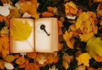 Love Poems For Autumn by AlexandrinaAna