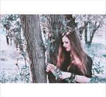 Eu in launtrul by AlexandrinaAna