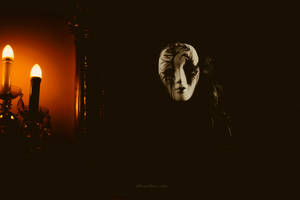 I am the mask you wear by AlexandrinaAna