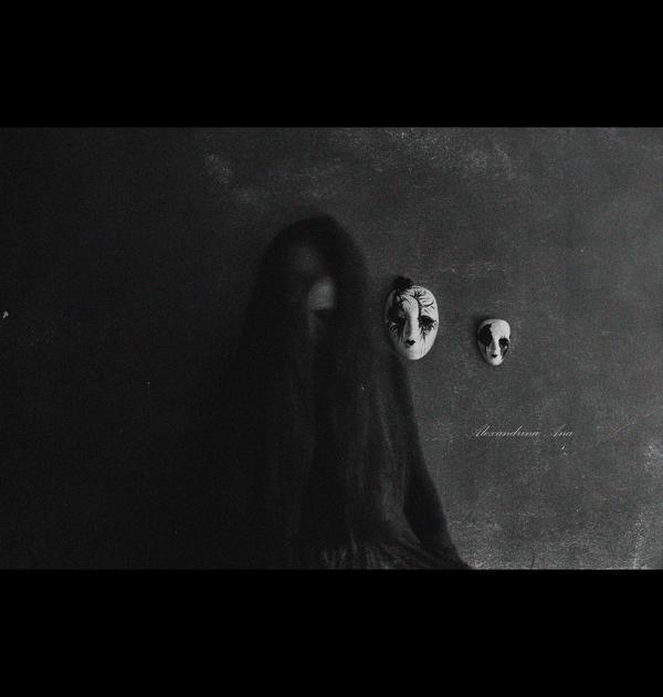 Dead faces by AlexandrinaAna